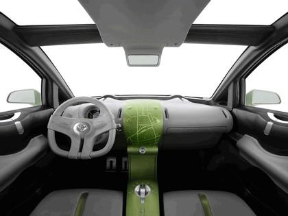 2006 Toyota Urban Cruiser concept 32