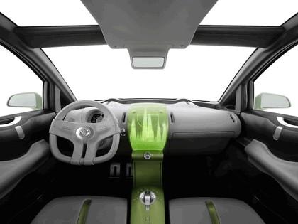 2006 Toyota Urban Cruiser concept 33
