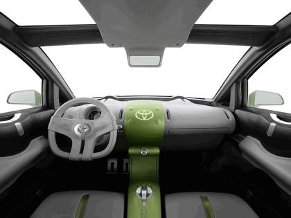 2006 Toyota Urban Cruiser concept 34