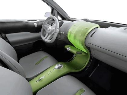 2006 Toyota Urban Cruiser concept 35