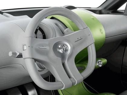 2006 Toyota Urban Cruiser concept 38