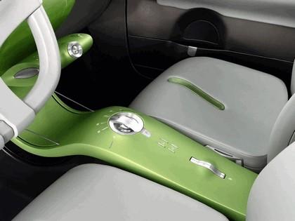 2006 Toyota Urban Cruiser concept 40