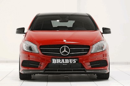 2012 Mercedes-Benz A250 by Brabus 4