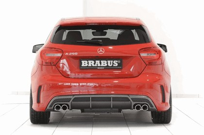 2012 Mercedes-Benz A250 by Brabus 6