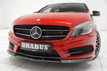 2012 Mercedes-Benz A250 by Brabus 7