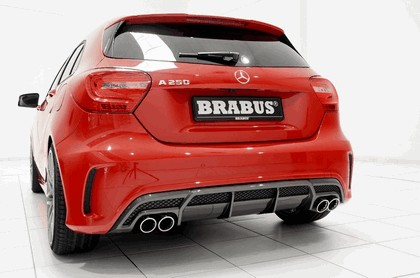 2012 Mercedes-Benz A250 by Brabus 11