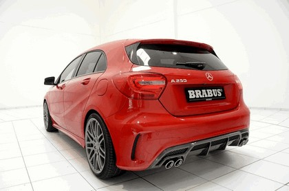 2012 Mercedes-Benz A250 by Brabus 12