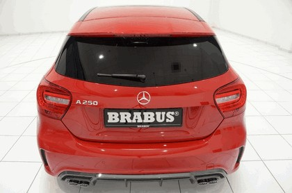 2012 Mercedes-Benz A250 by Brabus 13