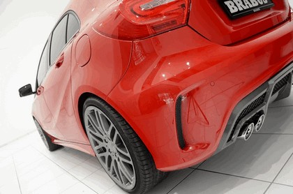 2012 Mercedes-Benz A250 by Brabus 15