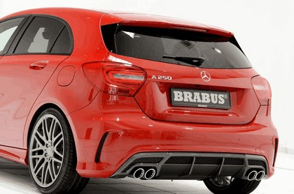 2012 Mercedes-Benz A250 by Brabus 16