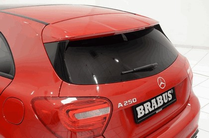 2012 Mercedes-Benz A250 by Brabus 17