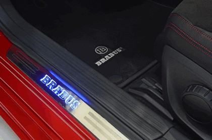 2012 Mercedes-Benz A250 by Brabus 21