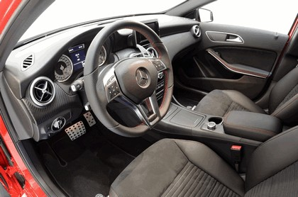2012 Mercedes-Benz A250 by Brabus 22