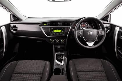 2012 Toyota Corolla Ascent - Australian version 4
