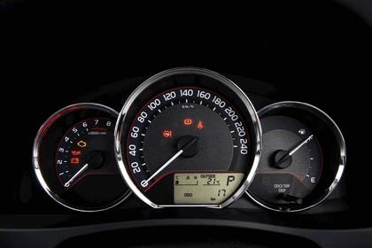 2012 Toyota Corolla Ascent - Australian version 5