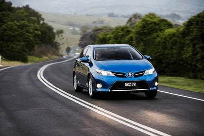 2012 Toyota Corolla Ascent Sport - Australian version 3