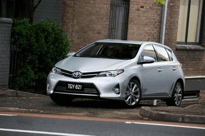 2012 Toyota Corolla Levin ZR - Australian version 19