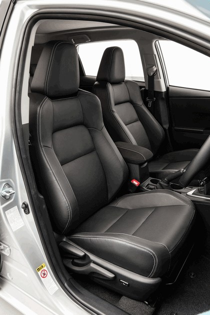 2012 Toyota Corolla Levin ZR - Australian version 20
