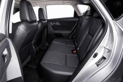 2012 Toyota Corolla Levin ZR - Australian version 21