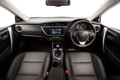 2012 Toyota Corolla Levin ZR - Australian version 23