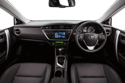 2012 Toyota Corolla Levin ZR - Australian version 24