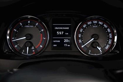 2012 Toyota Corolla Levin ZR - Australian version 25