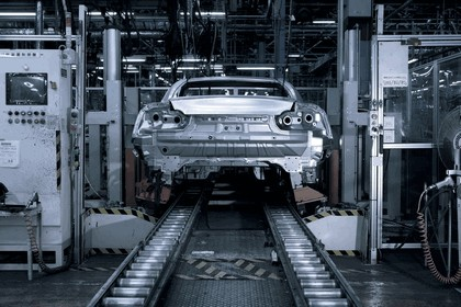 2013 Nissan GT-R ( R35 ) - UK version 9