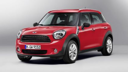 2013 Mini Countryman 2
