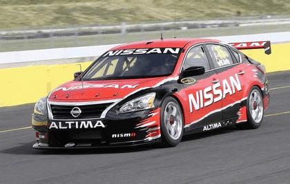 2013 Nissan Altima V8 Supercars 1