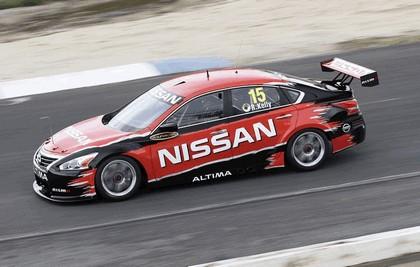 2013 Nissan Altima V8 Supercars 2