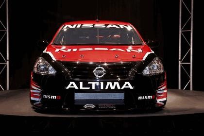 2013 Nissan Altima V8 Supercars 4