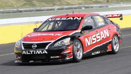 2013 Nissan Altima V8 Supercars 7