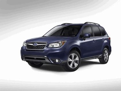 2014 Subaru Forester 1