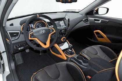 2012 Hyundai Service Veloster 14