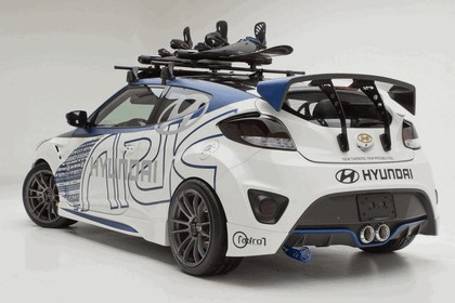 2012 Hyundai Veloster Alpine Edition by ARK Performance 5