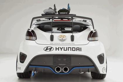 2012 Hyundai Veloster Alpine Edition by ARK Performance 6
