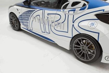 2012 Hyundai Veloster Alpine Edition by ARK Performance 13