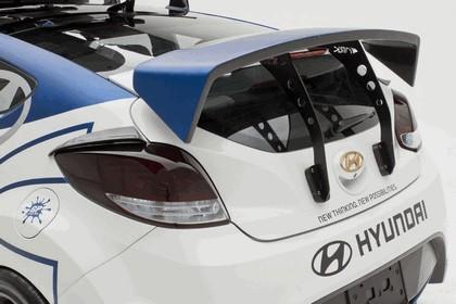 2012 Hyundai Veloster Alpine Edition by ARK Performance 16