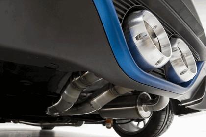 2012 Hyundai Veloster Alpine Edition by ARK Performance 17