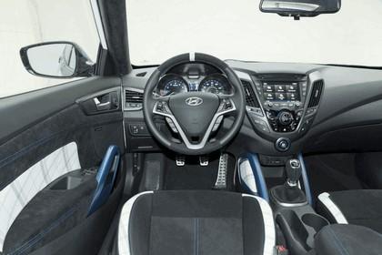 2012 Hyundai Veloster Alpine Edition by ARK Performance 18