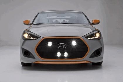 2012 Hyundai Veloster by Katzkin 4