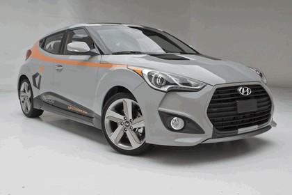 2012 Hyundai Veloster by Katzkin 8