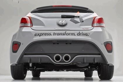 2012 Hyundai Veloster by Katzkin 11