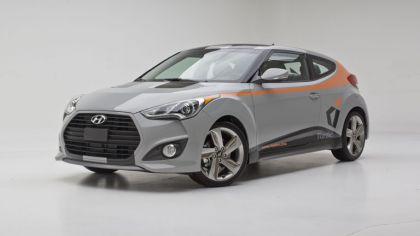 2012 Hyundai Veloster by Katzkin 7