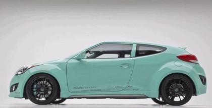 2012 Hyundai Veloster JP Edition concept 2