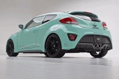 2012 Hyundai Veloster JP Edition concept 3