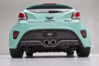 2012 Hyundai Veloster JP Edition concept 12