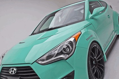 2012 Hyundai Veloster JP Edition concept 13