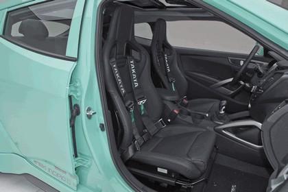 2012 Hyundai Veloster JP Edition concept 17