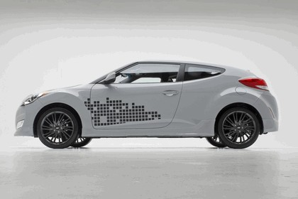 2012 Hyundai Veloster REMIX Edition 2